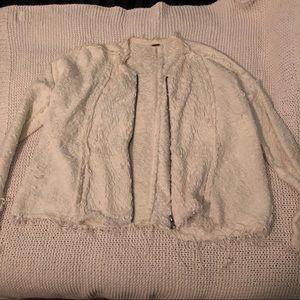 Free people knit jacket
